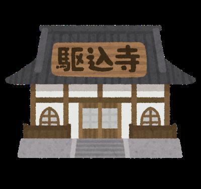 kokushi-kakekomi